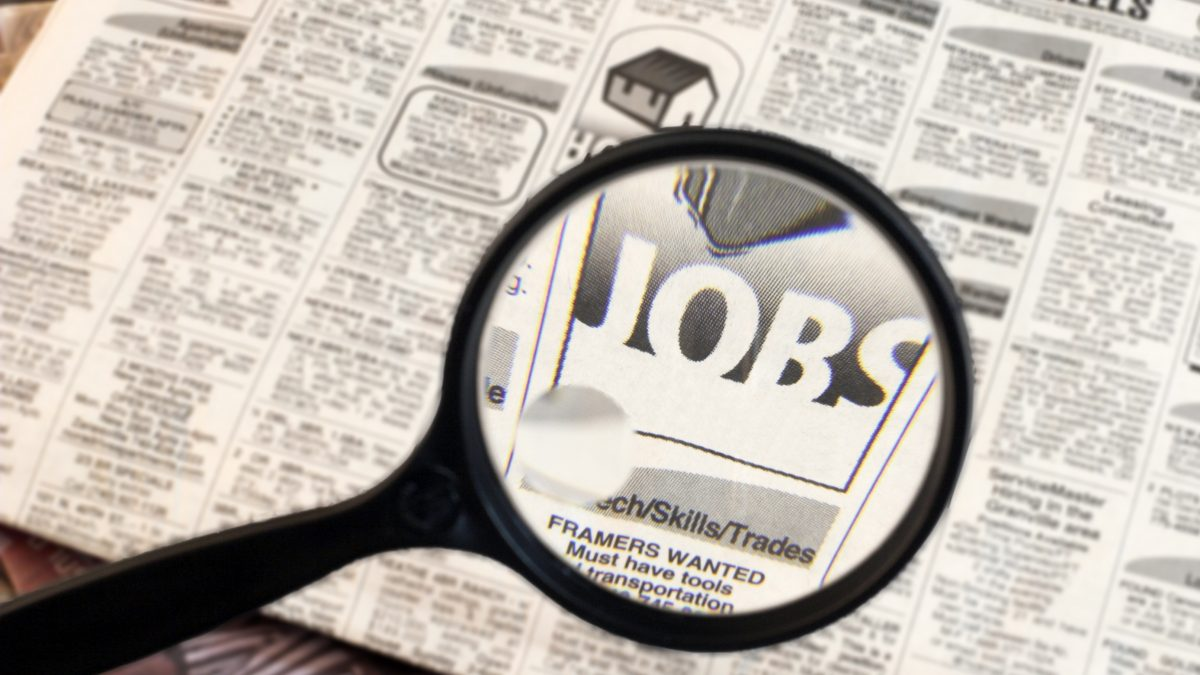 jobs, job search