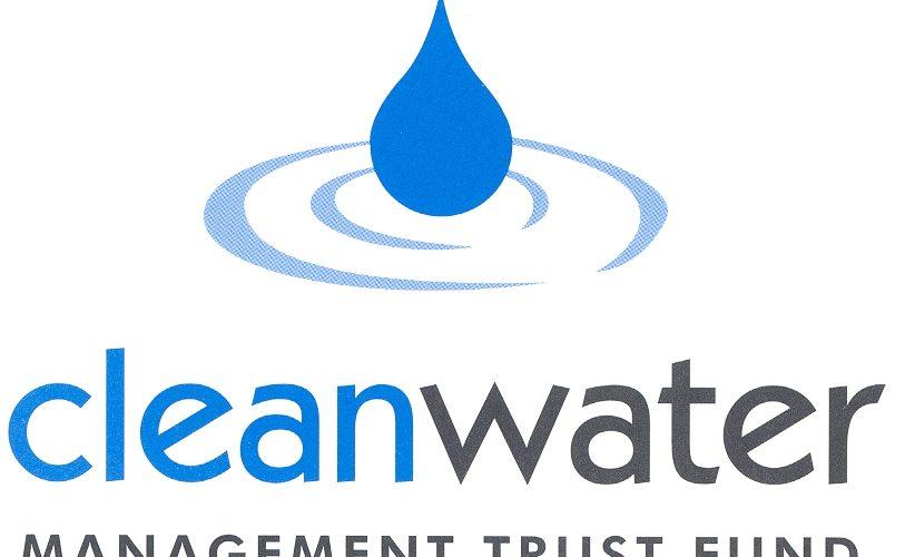 clean water management trust fund logo