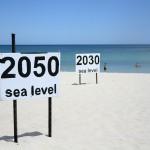 sea level rise 2050