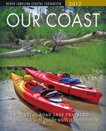 our coast cover 2012