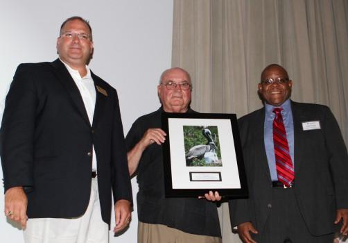 pelican award 2012, east carolina community development