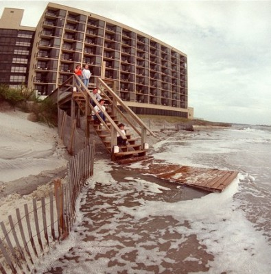 A decade ago, Mason Inlet was threatening Shell Island resort and other private properties in Wrightsville Beach.