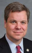 Rep. Paul Tine