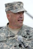 Col. Kevin Landers