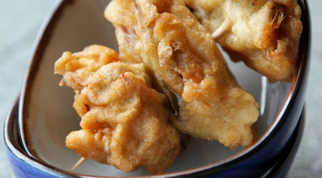 fritters-seafood