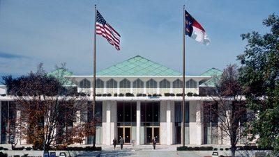 N.C. Legislative Building, Raleigh, N.C.