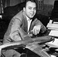 Earl Slick, shown in this 1940 photo, was a developer and businessman, whose Slick Airways became part of the CIA clandestine air force during the Vietnam War. An avid duck hunter, he made an indelible mark on the development of the northern Outer Banks.