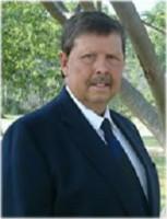 Currituck County Commissioner Vance Aydlett