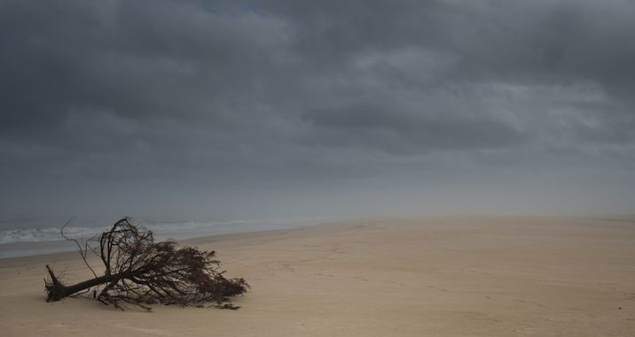 The Point at Cape Hatteras