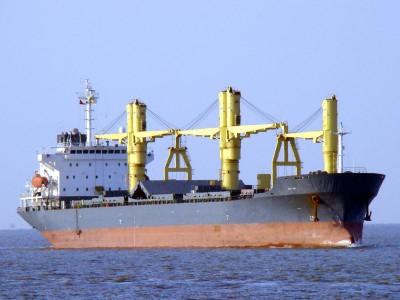M/V Ocean Hope. Photo: www.shipspotting.com