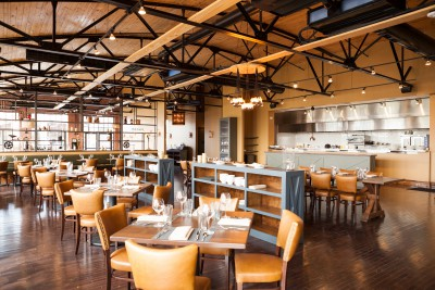 Highland Avenue opened 2013 in Hickory as a farm-to-table restaurant. Photo: Highland Avenue