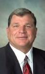 Mayor Alan Holden
