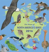The report is based on the first-ever conservation vulnerability assessment for all 1,154 native bird species that occur in Canada, the continental United States and Mexico.