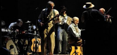 The Red Clay Ramblers are set to perform two shows in Morehead City. Photo: redclayramblers.com