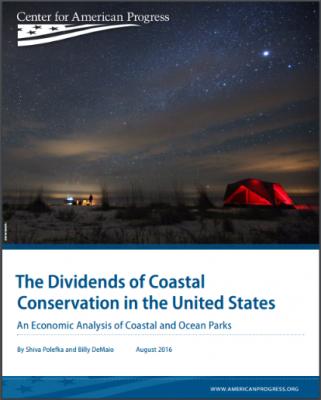 coastal parks report