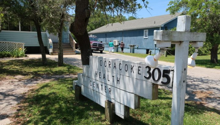 Ocracoke Health Center