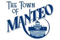 Manteo town logo