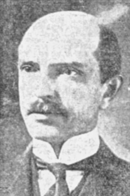 An attorney named Charles R. Thomas also gave a speech that night at the Craven County Courthouse. He had previously served as the county attorney and was a member of the UNC board of trustees. In the Nov. 1898 election, he was elected to the U.S. Congress. From Boston Globe, 10 March 1906